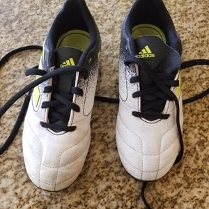 Addidas Soccer cleats
